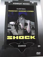 Shock Inkarnation oder Geist - krasser FSK 18 Horror Kult Poltergeist orientiert