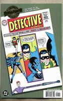 Millennium Edition Detective Comics #327-2000 nm- 9.2 DC / 1st New Look Batman