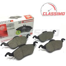 Ferodo Front Brake Pads for FORD FOCUS Mk 1 - all models excl ST RS - 1998-2005