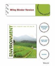 Environment Binder Ready Version by David M. Hassenzahl