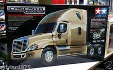 Tamiya # 56340 1/14 Freightliner Cascadia Evolution / Evo Tractor Truck kit Nib