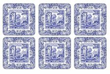 Pimpernel Country Pictorial Coasters