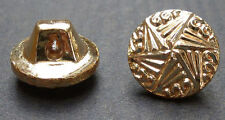 Metal, Other 1-10 Collectable Sewing Buttons