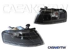 New Mitsubishi Lancer Crystal Black Corner Lights Lamps 98~99 E-MARK L97