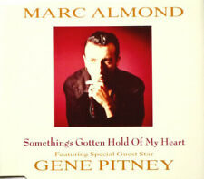 MARC ALMOND with GENE PITNEY - Something's gotten hold of my heart 3TR CDM 1989