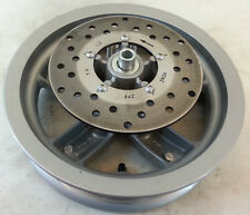 Piaggio Zip 2000 50cc cerchio anteriore disco freno cuscinetti Orig.