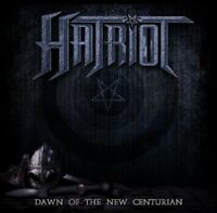 Hatriot - Dawn of the New Centurion [New CD] Digipack Packaging