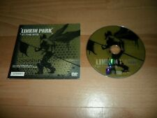 LINKIN PARK - IN THE END (VERY RARE LTD EDITION DELETED NUMBERED UK DVD SINGLE)