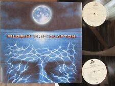 ERIC CLAPTON Pilgrim GERMANY Audiophile 2LP 9362-46577-1 180g 1998 GERMAN press