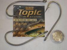 HAKEN 9/0 HIGH CARBON BIG FISH ZEBCO NORWEGEN DORSCH WALLER WELS POWERHAKEN TOP