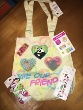 Zoo Lovers Claire's Lot Panda Purse Animal Jewelry Ring Justice Stickers Easter