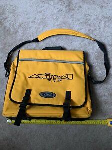 Genuine original Animal laptop Bag / carry case with multiple storage pockets