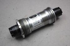"Shimano bb-5500 Bottom bracket/BSA 1.370""/68mm/118,5 mm/""WC""/Cipher"