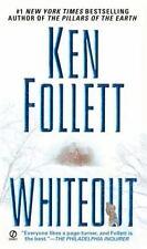 Whiteout, Ken Follett, 0451215710, Book, Good