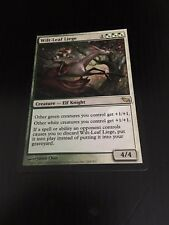 MTG MAGIC SHADOWMOOR WILT-LEAF LIEGE (ENGLISH NOBLE FEALE DE FEUILLETERNE) NM