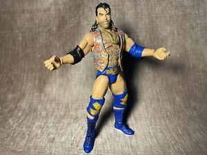 WWE Legends Elite Collection Razor Ramon (Loose)