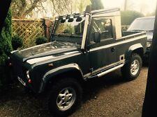 Land Rover Defender 90 - Pick up