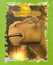 New, Dinosaur Film Storybook (Ted S, DISNEY, Book