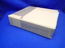 HP 8590 E-SERIES 8591C  PROGRAMMER'S GUIDE