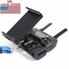Remote Control Phone Tablet Mount Bracket Holder For DJI Mavic 2 Pro/Spark Drone