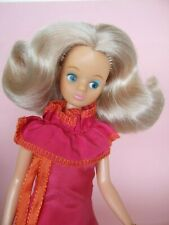 HTF VINTAGE Daisy mary quant doll + outfit 1970's