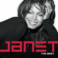 Janet Jackson - The Best [CD]