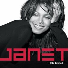 Janet Jackson - The Best [CD]