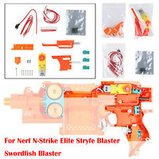 Worker Full Automatic Pusher Rod Kit for Nerf N-Strike Elite Stryfe Modification