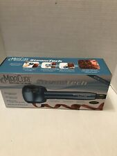 NEW BABYLISS PRO MIRACURL STEAM TECH PROFESSIONAL CURL MACHINE HAIR CURLING IRON