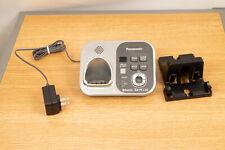 Panasonic Kx-Tg7731 S Answering Machine Base Unit and Pnlv226 Ac Adapter