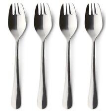 Grunwerg Windsor Stainless Steel Buffet Fork X 4