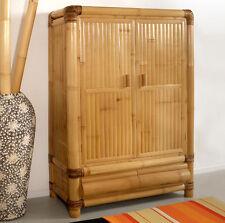 Handgearbeitete Kleiderschranke Aus Bambus Gunstig Kaufen Ebay