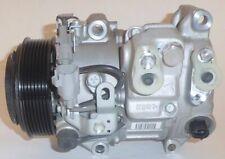 Remanufactured Newparts Premium 14-0700C A/C Compressor