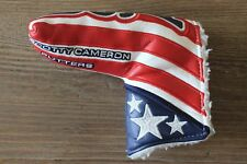 Scotty Cameron Headcover 2012 Ryder Cup