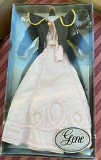 MIDNIGHT ANGEL Outfit in Box for GENE Doll Tonner Tyler Access Still in Package