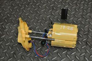 CHRYSLER 300C 3.0 CRD 2014 RHD In Tank Fuel Pump Send Unit 04578266ad 12046893