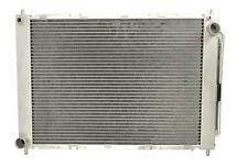 Wasserkühler mit Kondensator RENAULT MODUS 05-13 1.5DCI 8200289194