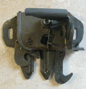 NOS 1971-1973 Pinto Hood Lock Latch. D1FZ-16700-A  FREE SHIPPING