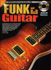 Electric Guitar - Acoustic Guitar - Funk R&B Guitar - Book K4 for sale