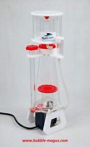 U.K. Genuine Bubble Magus BM G5 Sump Needle Wheel Protein Skimmer