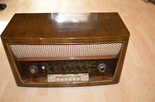 Original Loewe Opta Röhrenradio Baujahr 1956