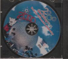 Walt Disney World - Yearlong Millennium Celebration 2000 CD Gavin Greenaway NEW