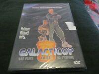 "DVD ""GALACTICOP : LES FLICS DE L'ESPACE"" Anthony Michael HALL"