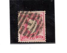 Portugal Valor nº 29 con obliteración 1 año 1867-70 (BP-350)