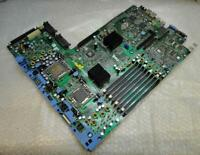 Dell 0DP246 DP246 Poweredge 2950Socket LGA 771 Motherboard with Backplate