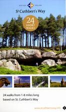 St Cuthbert's Way 24 Short Walks Book