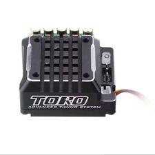 Toro 120a Esc Turbo and Boost Rc Drift Asbo Rc