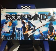 Rock Band 2 -- Special Edition (Microsoft Xbox 360, 2008)