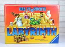 Das verrückte Labyrinth • Der Schiebeklassiker mit Spielfiguren• Ravensburger
