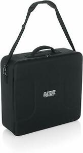 Gator 22 Inch Flat Screen Monitor Case Lightweight Cable Storage G-MONITOR2-GO22